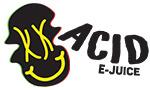 acid e-juice vaping nicotine sydney
