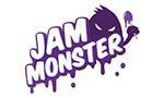 jam monster vape juice new zealand logo