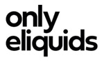 only eliquids vaping nicotine salts logo